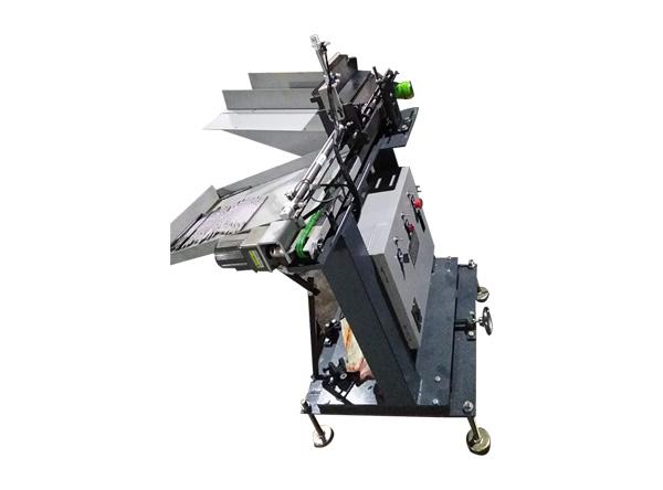 液压滚丝机自动送料机